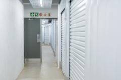 Storage Hoste Premises Shoot, Wynberg, Johannesburg, South Africa - 29 September 2020