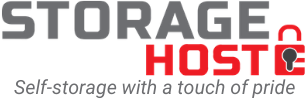Storage Host Logo